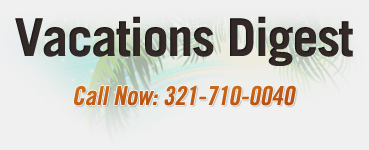 Call Vacations Digest to Speak to an Agent Today!